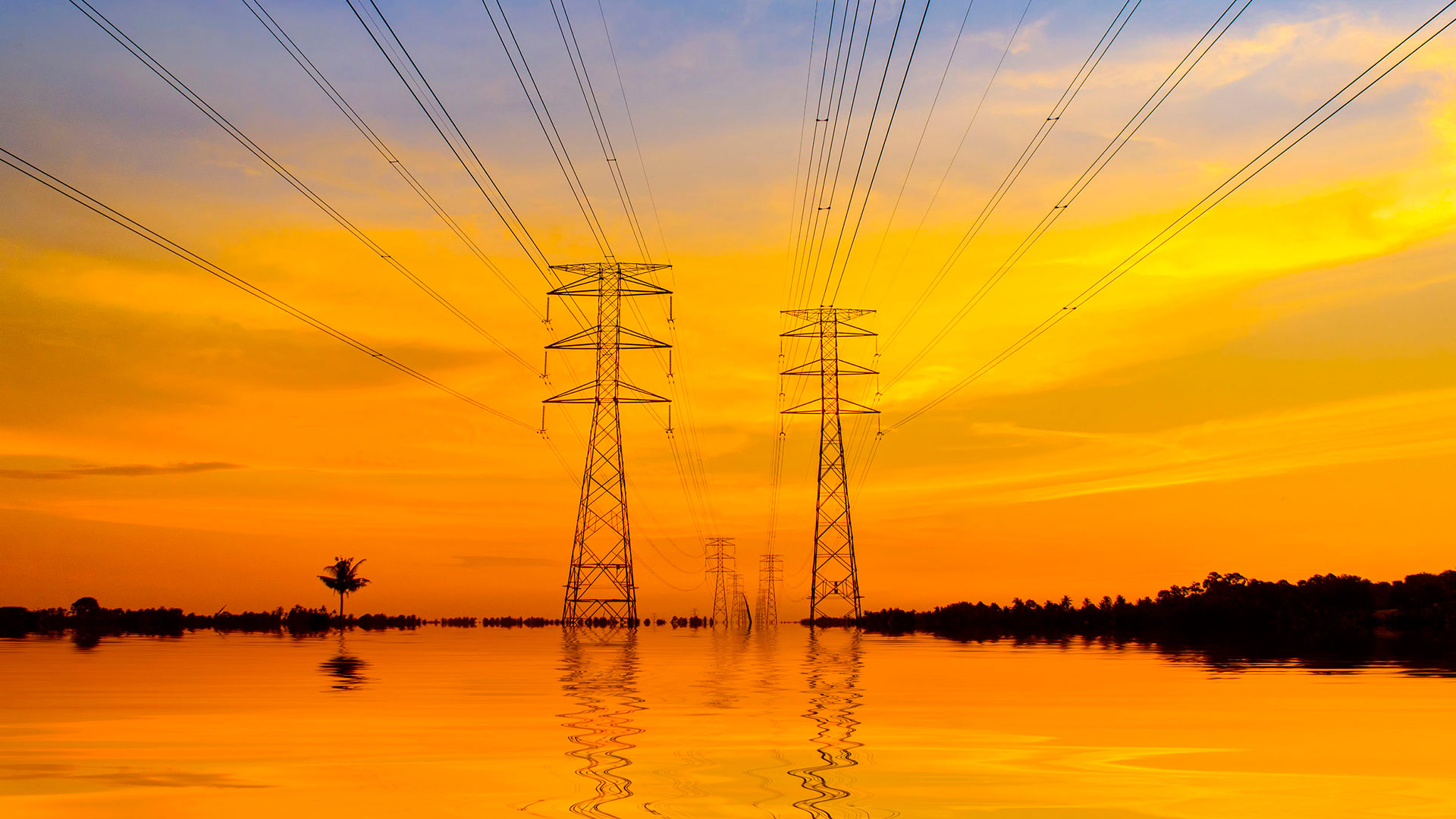 Project Exports Company | Infrastructure Solutions | Power